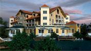 4-Sterne-Hotel Jagdhof